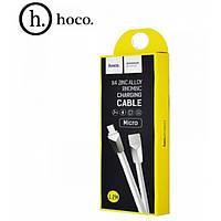 USB кабель HOCO X4 ZINC ALLOY TYPE-C