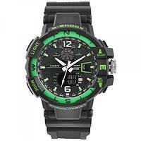 Часы наручные G-SHOCK GWA-1100 (Тех.Пакет)