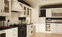 Современные кухни из массива дерева Киев, фото 1