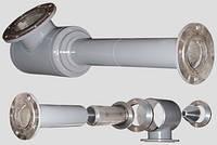 Инжектор масляной системы центробежного компрессора К-1700