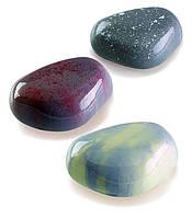 """Силиконовая форм для выпечки и заморозки """"Zen (камни)"""""""