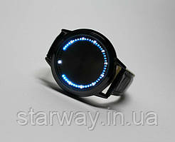 Наручные часы с сенсорным экраном