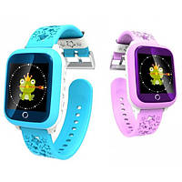 Детские Smart часы Baby watch DS28 + GPS трекер