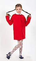Пальто для девочки оригинального фасона
