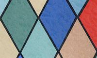 Самоклейка, PATIFIX,  витражная для стекол, 45 cm