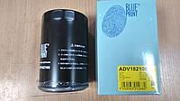 "Фильтр масляный AUDI 100, 80, А4, А6; SKODA; VW CADDY, GOLF, PASSAT - ""BLUE PRINT""ADV182108, фото 1"