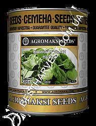 Семена шпината «Папай» 250 г, инкрустированные