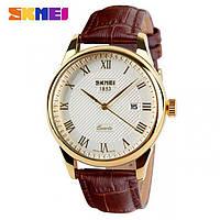 Часы Skmei / Классика 9058 / Оригинал / Скмей / Одесса / Украина