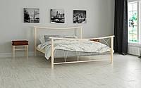 """Кровать """"Кира"""" 120х200 см. Металлический каркас"""
