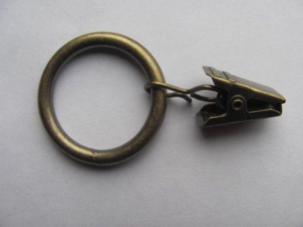 Кольца и элементы (19 мм.)