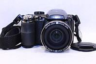 Б/у Фотоаппарат Fujifilm FinePix S4000 Black Zoom 30x 14Mп