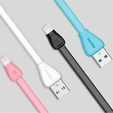 Lightning кабель Remax Martin для iPhone
