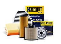Фильтр топливный HENGST , E11S04D65
