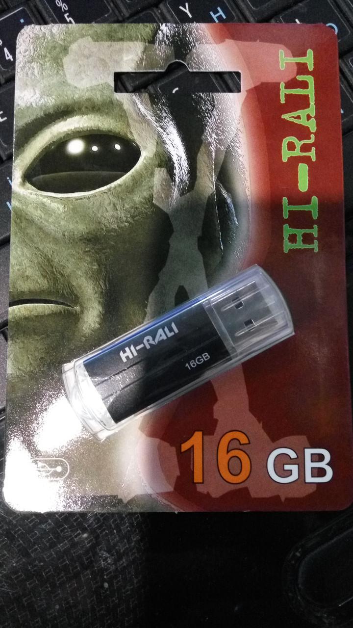 Hi-Rali 16GB Corsair series Black