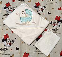 Полотенце для купания уголок Турция