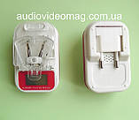 Універсальний зарядний пристрій (жабка) з індикатором заряду, фото 3