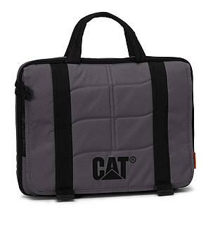 Сумка с отделом для ноутбука CAT Millennial 80007;06 антрацит, фото 2