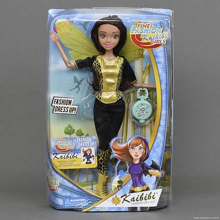 Кукла BLD 094 Super Hero Girls, фото 2