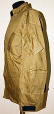 Костюм камуфльований підвищенної щільності кольор АФГАН 100% бавовна , фото 2