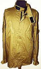 Костюм камуфльований підвищенної щільності кольор АФГАН 100% бавовна , фото 3