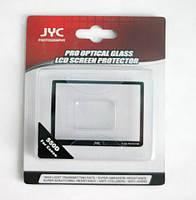 Защита LCD JYC для CANON 550D - НЕ ПЛЕНКА