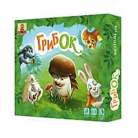 Грибок - карточная игра, фото 1