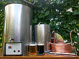 Пивоварня Клон 70, фото 4