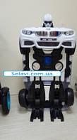 Детский электромобиль-трансформер БМВ С1732