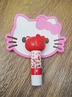 """Бальзам для губ """"Кіця"""" с розой дамасской.  5 грамм"""