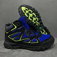 Мужские трекинговые ботинки Karrimor Surge WTX 44