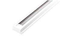 Трек (рельс) 2м 2WAYS Lemanso для трековых светильников LM511 белый, фото 1