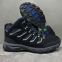 Мужские ботинки Karrimor Mount Mid 8 K182105-NVY 46