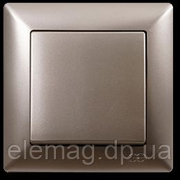 Gunsan Visage Золото Выключатель