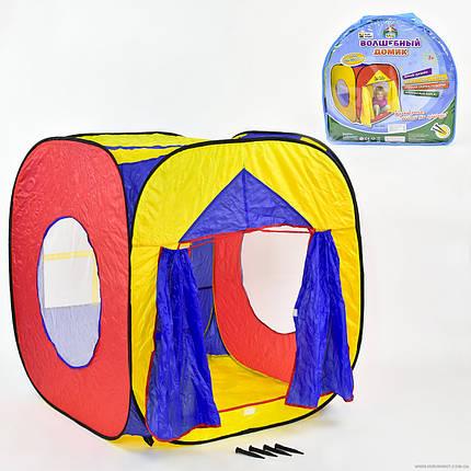 Палатка 3516 в сумке, фото 2