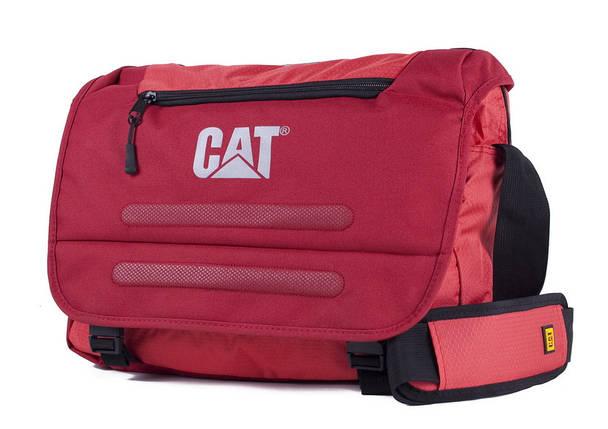 Сумка с отделом для ноутбука CAT Blend 85224;35 красный, фото 2