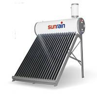Система Sun Rain для солнечного нагрева воды TZL58/1800-10