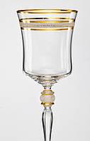 Набор бокалов для вина (185 мл/6шт.) BOHEMIA Grace 172145