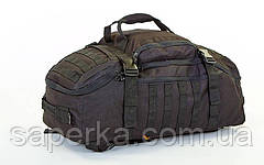 Сумка-рюкзак трансформер тактический, фото 2