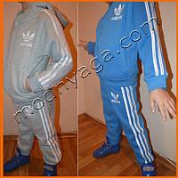 Детский теплый спортивный костюм  для мальчиков Adidas