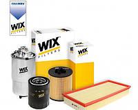 Фильтр масляный WIX, WL7160