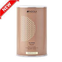 Пудра для обесцвечивания волос Indola Innovation Blonde Expert 450 г