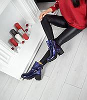 Ботинки женские-Илона