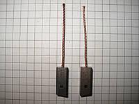 Щетки генератора AB5008 AS 7*6*17