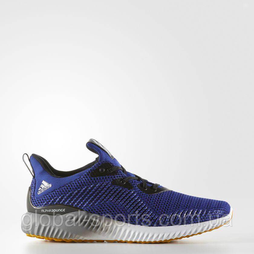 Мужские кроссовки для бега Adidas Alphabounce (Артикул: BW1219)