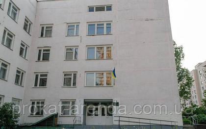 Центральная детская поликлиника Оболонского района