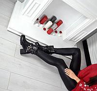 Ботинки женские -Лина