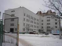 Детская поликлиника Оболонского района №3 в г. Киев