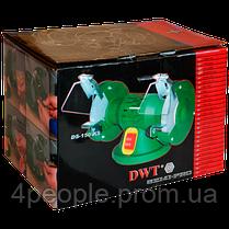 Заточной станок DWT DS-150 KS, фото 3