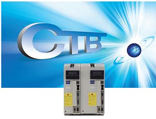 Сервопривод переменного тока серии GH