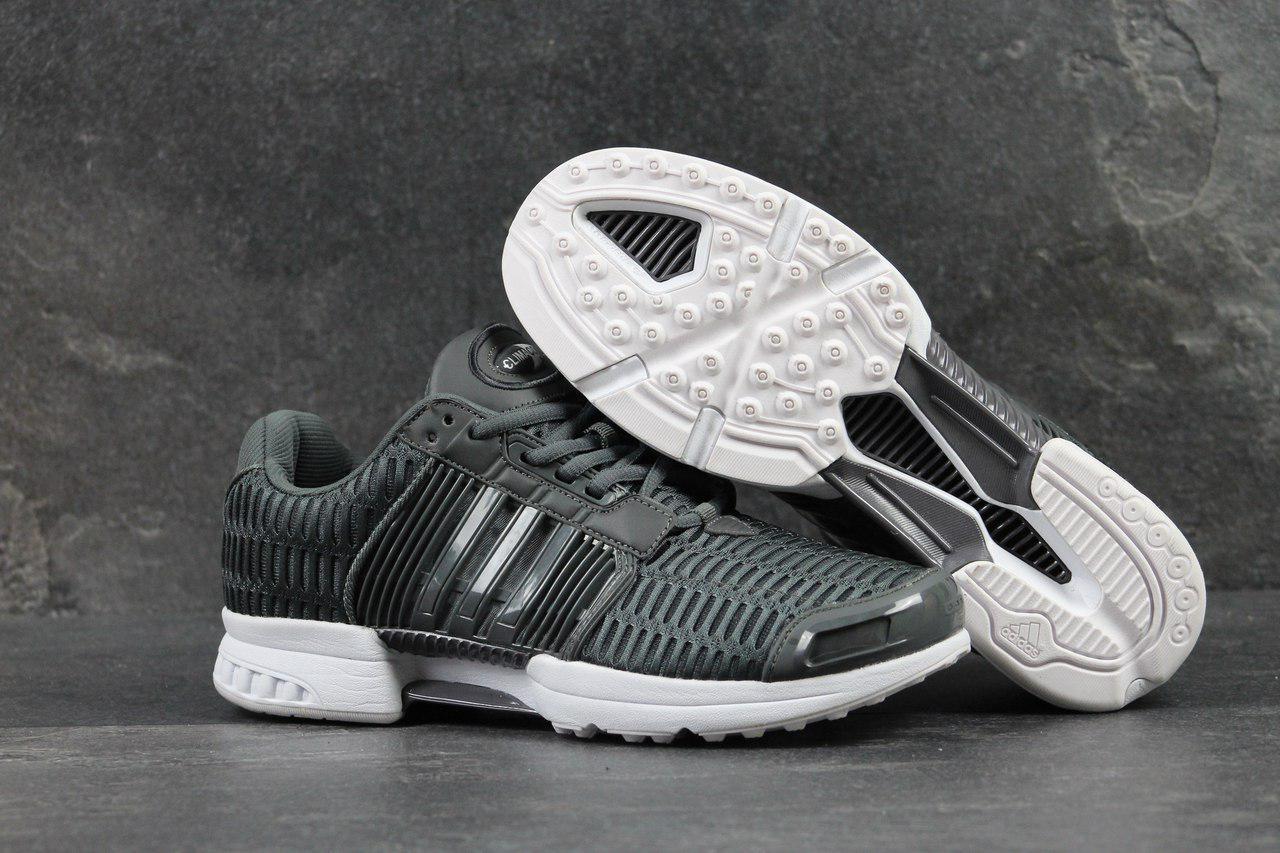 9536a2c5 Летние мужские кроссовки Adidas ClimaCool серые -